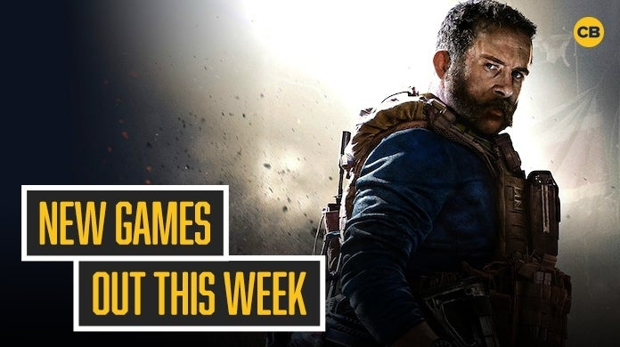 games out this week-7