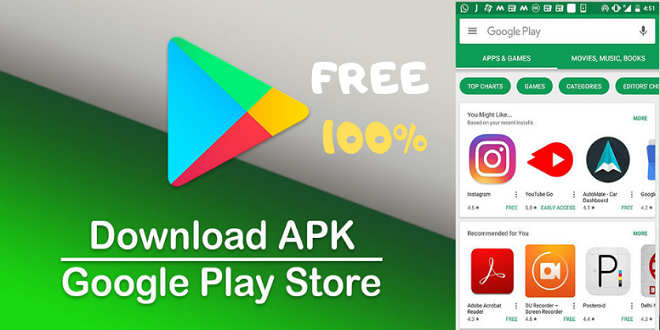 free game on google play-5