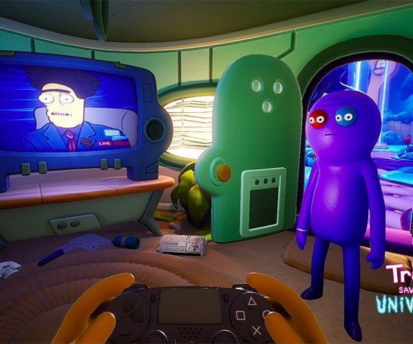 trover saves the universe gameplay-3
