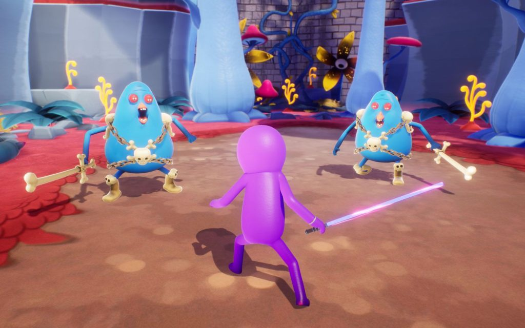 trover saves the universe gameplay-5