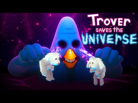 trover saves the universe gameplay-6