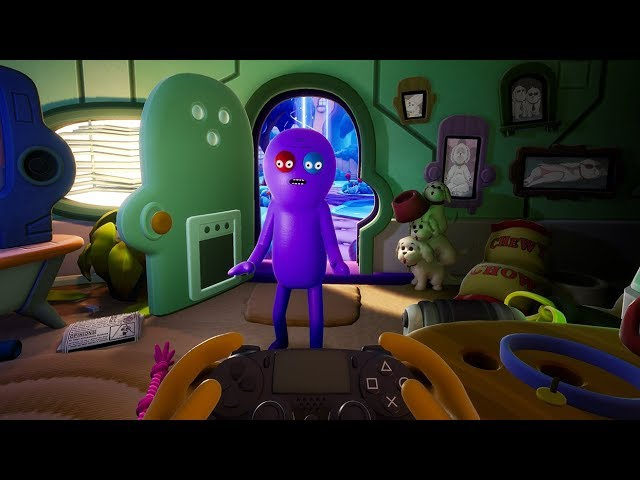 trover saves the universe gameplay-8