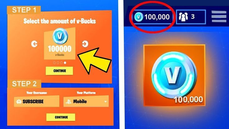 fortnite free v bucks generator-0