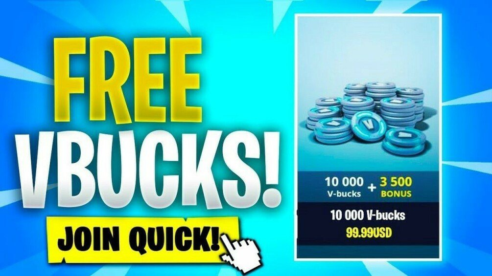 fortnite free v bucks generator-2