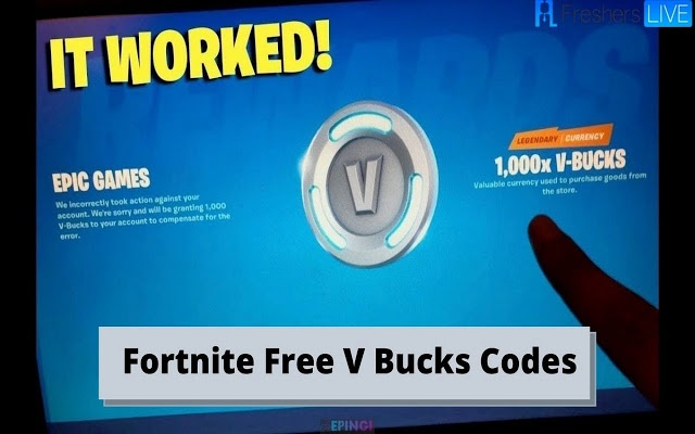 fortnite free v bucks generator-4