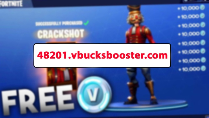 fortnite free v bucks generator-6