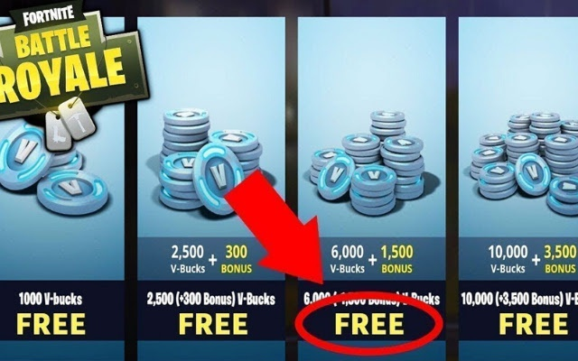 fortnite free v bucks generator-7