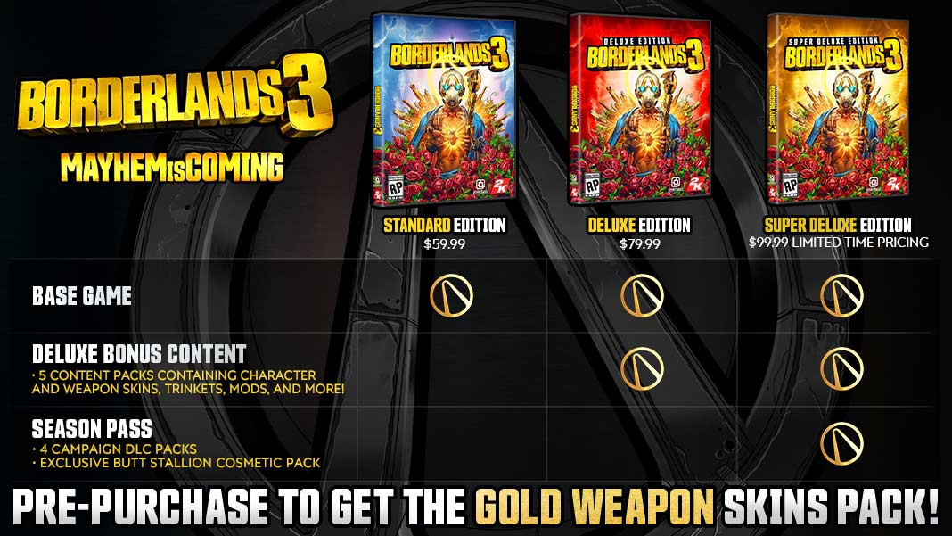 borderlands 3 special edition-0