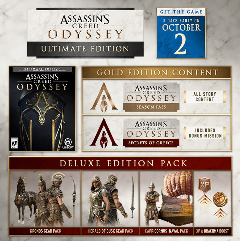 assassin's creed odyssey deluxe edition worth it-4