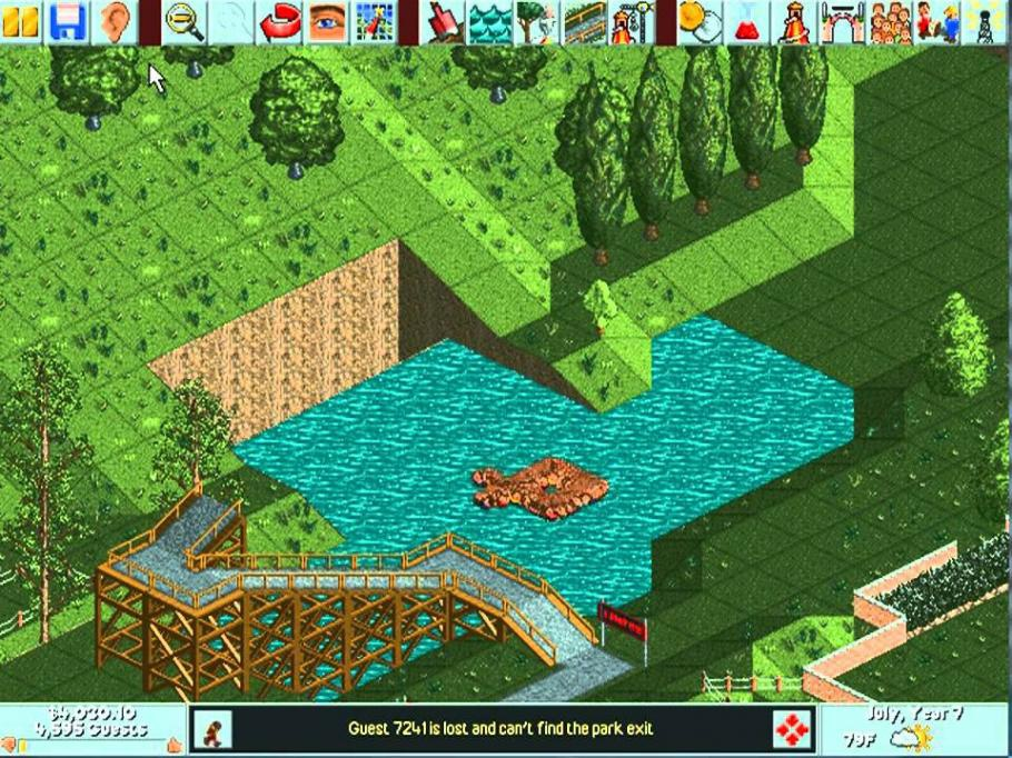 roller coaster tycoon free download full version-5