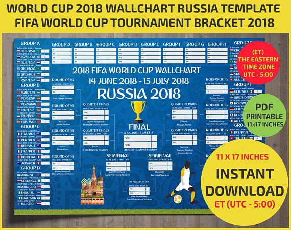world cup eastern time-0