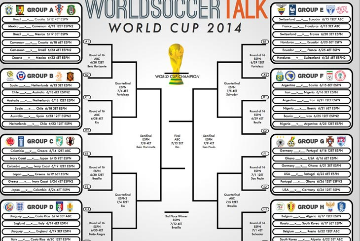 world cup eastern time-1
