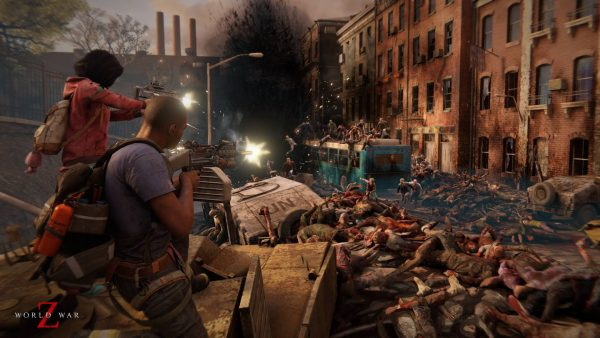 world war z game review 2019-0