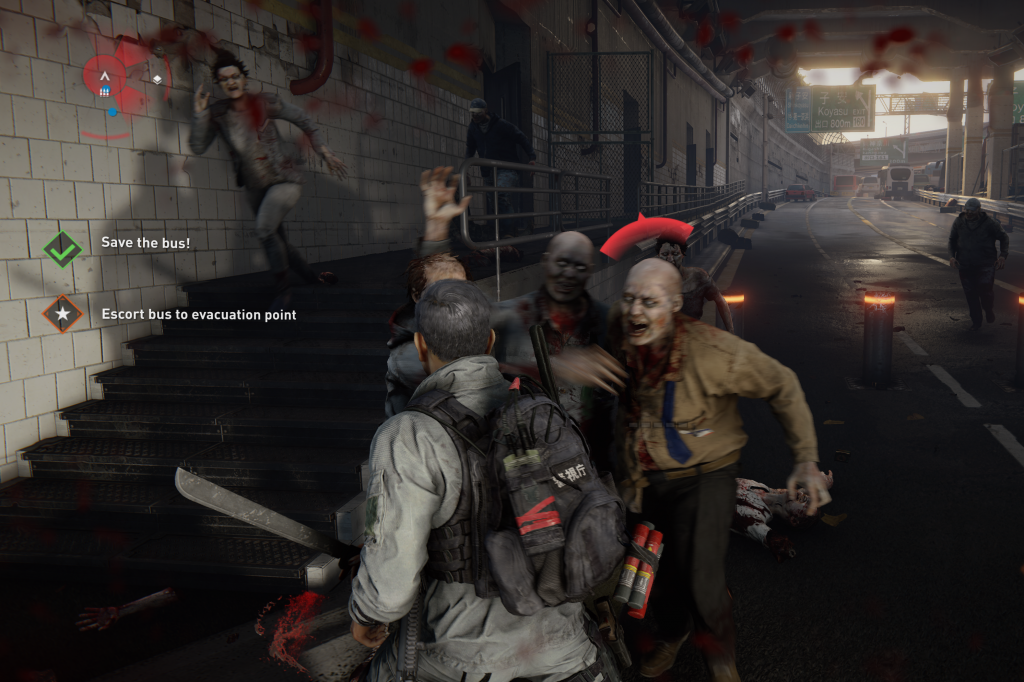 world war z game review 2019-1