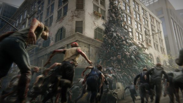 world war z game review 2019-2