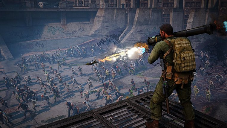 world war z game review 2019-4