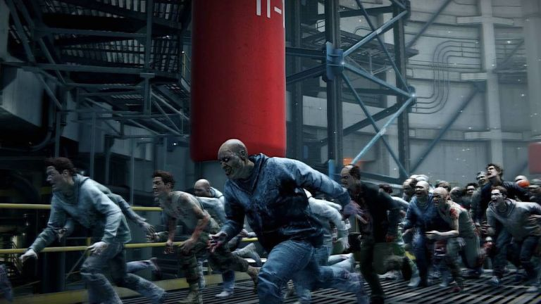 world war z game review 2019-5