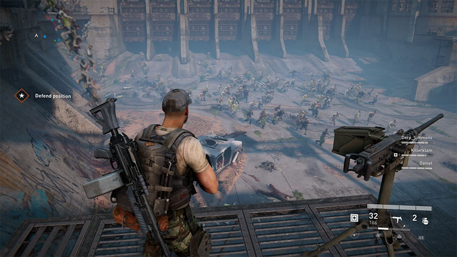 world war z game review 2019-6