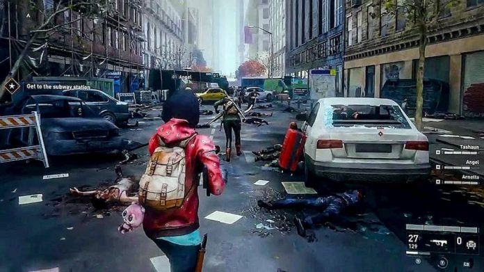 world war z game review 2019-7