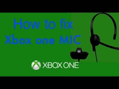 xbox headset not working-1