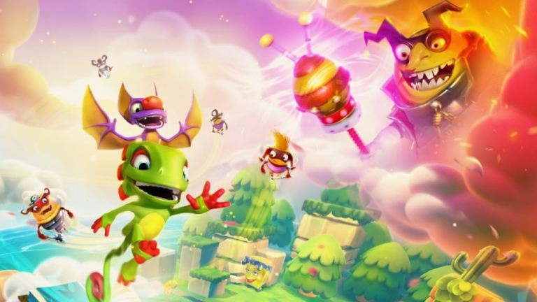 yooka laylee and the impossible lair release date-1