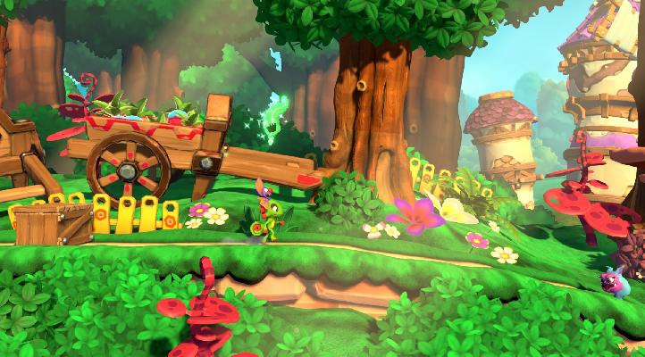 yooka laylee and the impossible lair release date-7