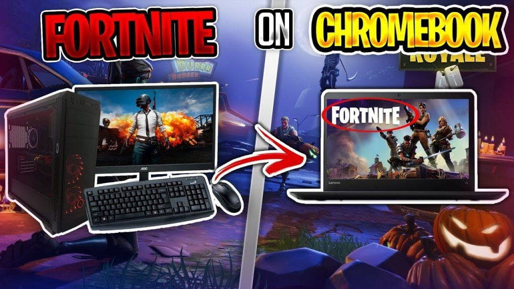 how to download fortnite on chromebook-1