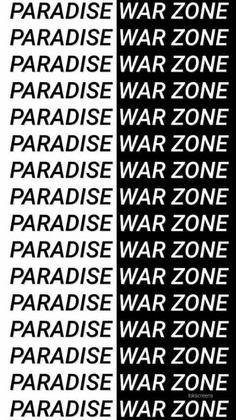 paradise and war zone-3